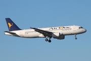 Airbus A320-216 (EI-DSW)