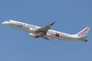 Embraer ERJ-190-200LR 195LR (EC-LIN)