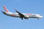 Boeing 737-86Q (EC-ISN)