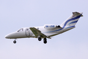 Cessna 525 CitationJet (9A-JSB)