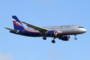 Airbus A320-214 (VQ-BIV)