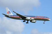 Boeing 757-223 (N191AN)