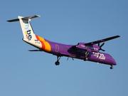 De Havilland Canada DHC-8-402Q Dash 8 (G-FLBC)
