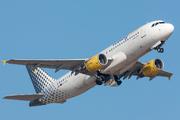 Airbus A320-214 (EC-LSA)