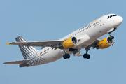 Airbus A320-214 (EC-MBL)