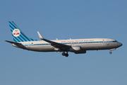 Boeing 737-8K2 (PH-BXA)