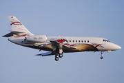 Dassault Falcon 2000EX (HB-JEG)