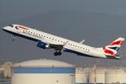 Embraer ERJ-190SR (G-LCYR)