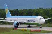 Boeing 767-33P/ER (UK-67002)