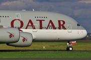 Airbus A380-861 (A7-APA)