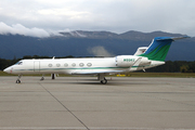 Gulfsream Aerospace G-V / C-37A Gulfstream (N50KC)