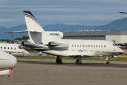 Dassault Falcon 900B (N404BC)