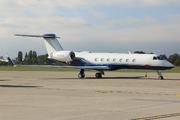 Gulfstream Aerospace G-V Gulfstream G-VSP (N800J)