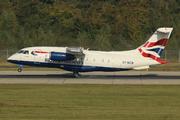 Fairchild Dornier 328-310JET (OY-NCN)