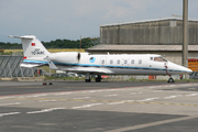 Learjet 60 (TC-ARC)