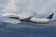 Boeing 737-9HW/ER (BBJ3) (VP-CEC)