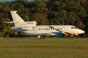 Dassault Falcon 900EX (VP-CGE)