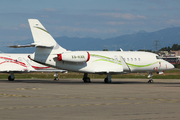 Dassault Falcon 2000S (XA-KAR)