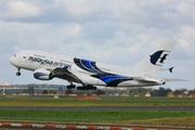 Airbus A380-841 (9M-MNA)