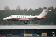 Cessna 650 Citation VII (PH-MYX)