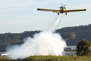 Air Tractor AT-802A Fire Boss (EC-LHJ)