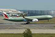 Airbus A330-343X (F-WWYX)