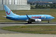 Boeing 737-7K5/WL