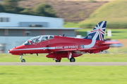 British Aerospace Hawk T1A (XX319)