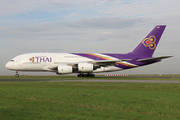 Airbus A380-841 (HS-TUC)