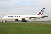 Airbus A380-861 (F-HPJG)