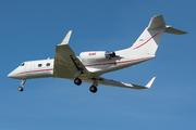 Grumman G-1159B Gulfstream II-B (N4NR)