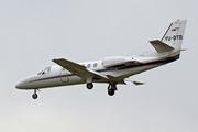 Cessna 550B Citation Bravo (YU-BTB)
