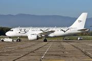 Boeing 737-7BC BBJ (LX-GVV)