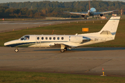 Cessna 560 Citation Ultra (9H-VLZ)