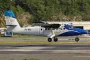 De Havilland Canada DHC-6-300 Twin Otter (PJ-WIJ)