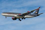 Airbus A340-212 (JY-AIB)