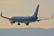 Boeing 737-86N (I-NEOU)