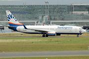 Boeing 737-8CX (D-ASXE)