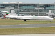 McDonnell Douglas MD-82 (DC-9-82) (LZ-LDM)