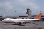 Boeing 747-244B (ZS-SAP)