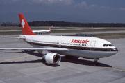 Airbus A310-222/F (HB-IPE)