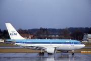 Airbus A310-203(F)