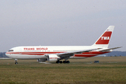 Boeing 767-231/ER (N609TW)