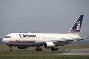 Boeing 767-204/ER (G-BKVZ)