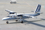 De Havilland Canada DHC-6-300 Twin Otter (F-GFAG)