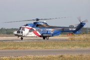 AS332 L2 Super Puma (5N-BNU)
