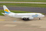 Boeing 737-3H9 (YU-ANI)