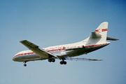 Sud SE-210 Caravelle III (TS-TAR)