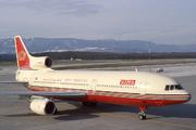 Lockheed L-1011-500 Tristar (JY-AGI)