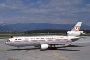 McDonnell Douglas DC-10-10(F) (TC-JAY)